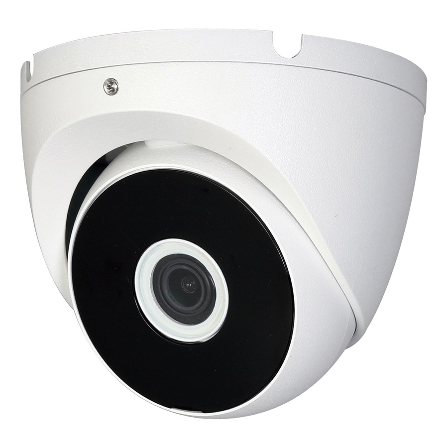 Camera HD CVI Dome 2.0 MP hồng ngoại 20m Kbvision KX-2012S4 - Hàng nhập khẩu