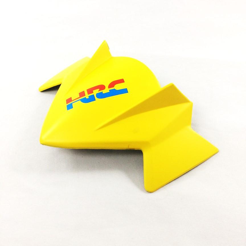 Ốp đầu xe Winner màu vàng Greennetworks