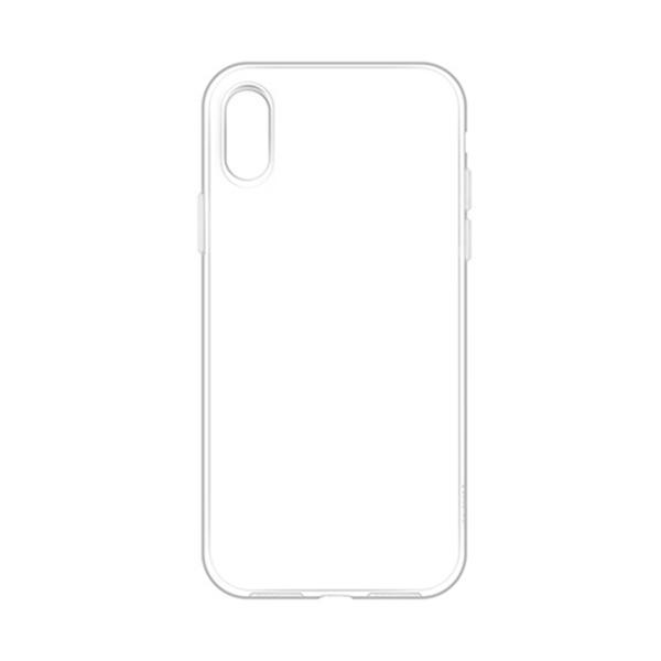 Ốp lưng dẻo dành cho Genshai iphone X GC08