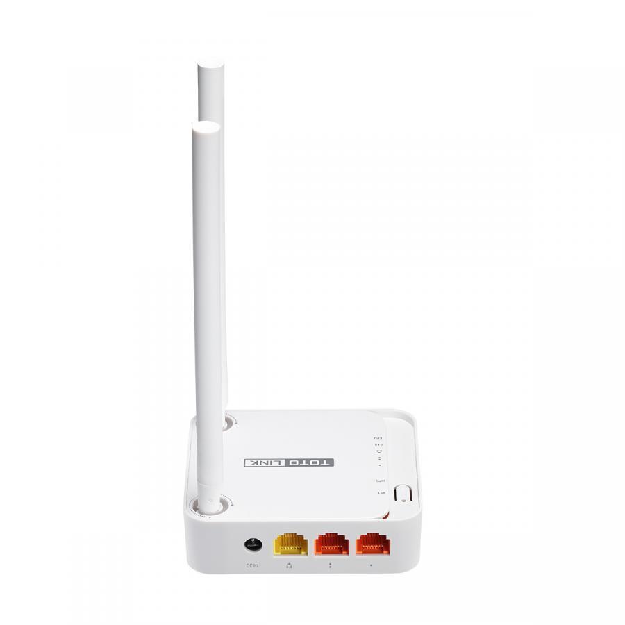 Router WiFi 300Mbps TOTOLINK N200RE-v3 (Trắng)