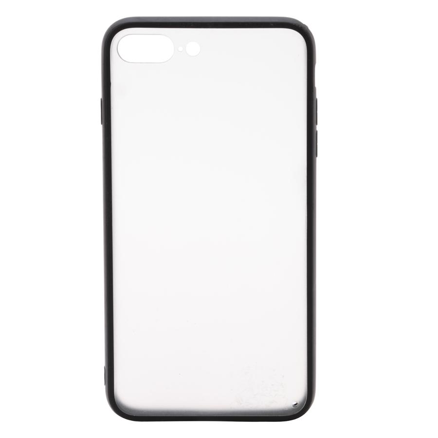 Ốp Lưng Nhám Mờ Dành Cho iPhone 7 Plus/8 Plus Silicon Chống Va Đập