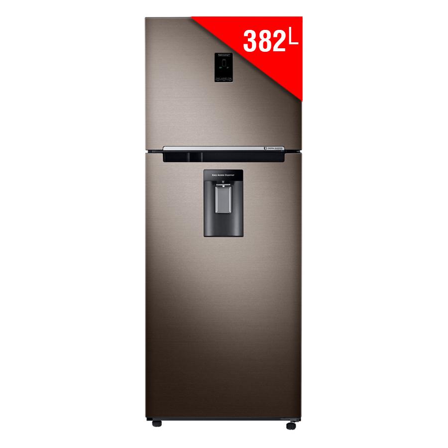 Tủ Lạnh Inverter Samsung RT38K5982DX/SV (382L)