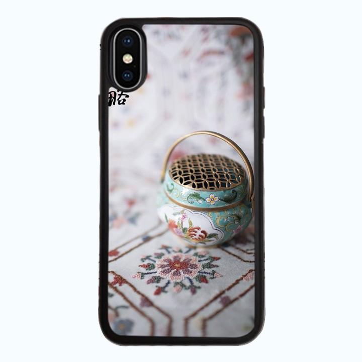 Ốp lưng dành cho điện thoại iPhone XR - X/XS - XS MAX - Diên Hy Công Lược Mẫu 1