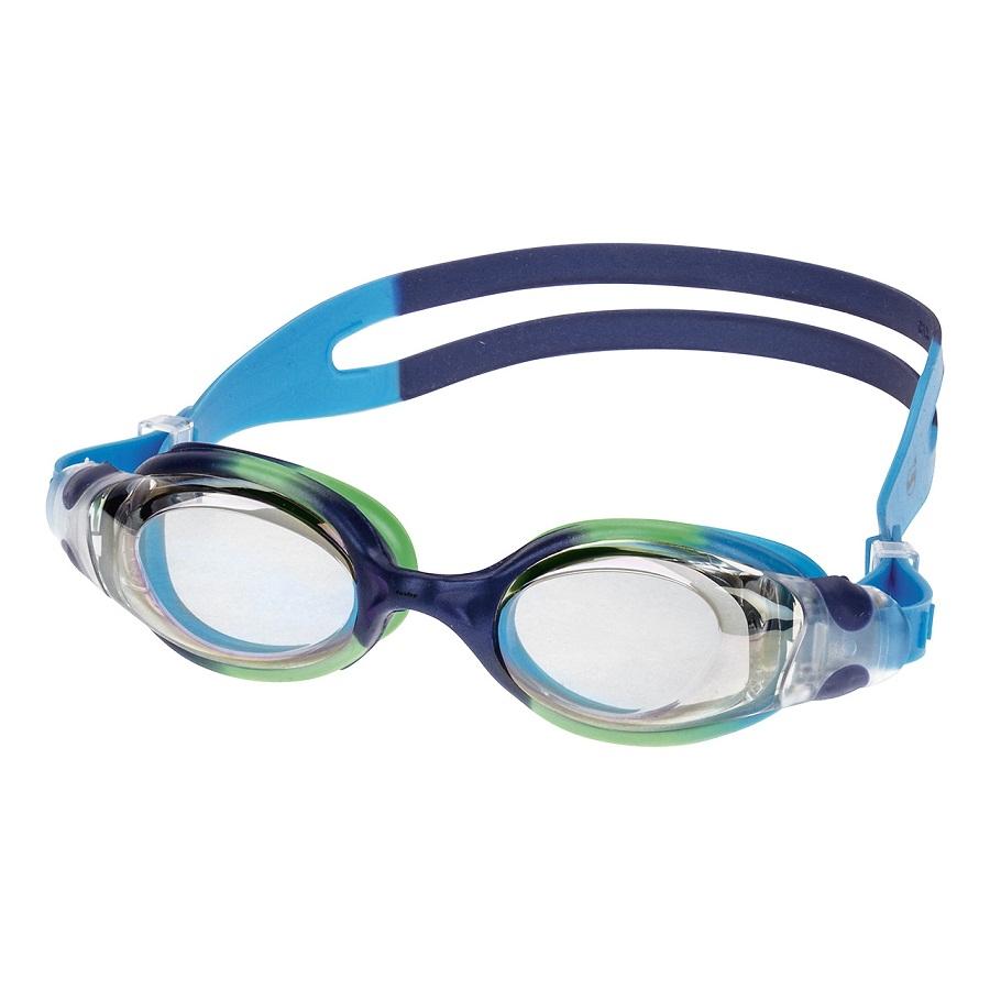 Kính bơi trẻ em Fashy Match xanh - Size S