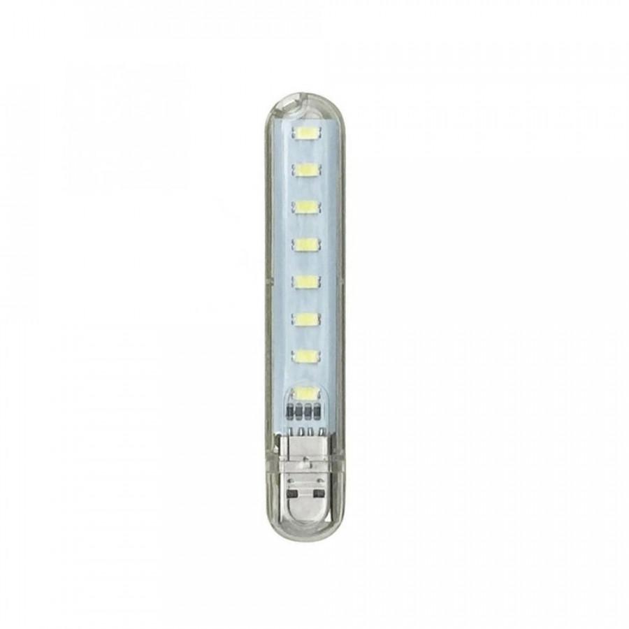 Đèn LED Đầu USB (8 LED)