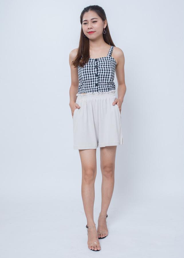 Quần Shorts Nữ Zenic 64261