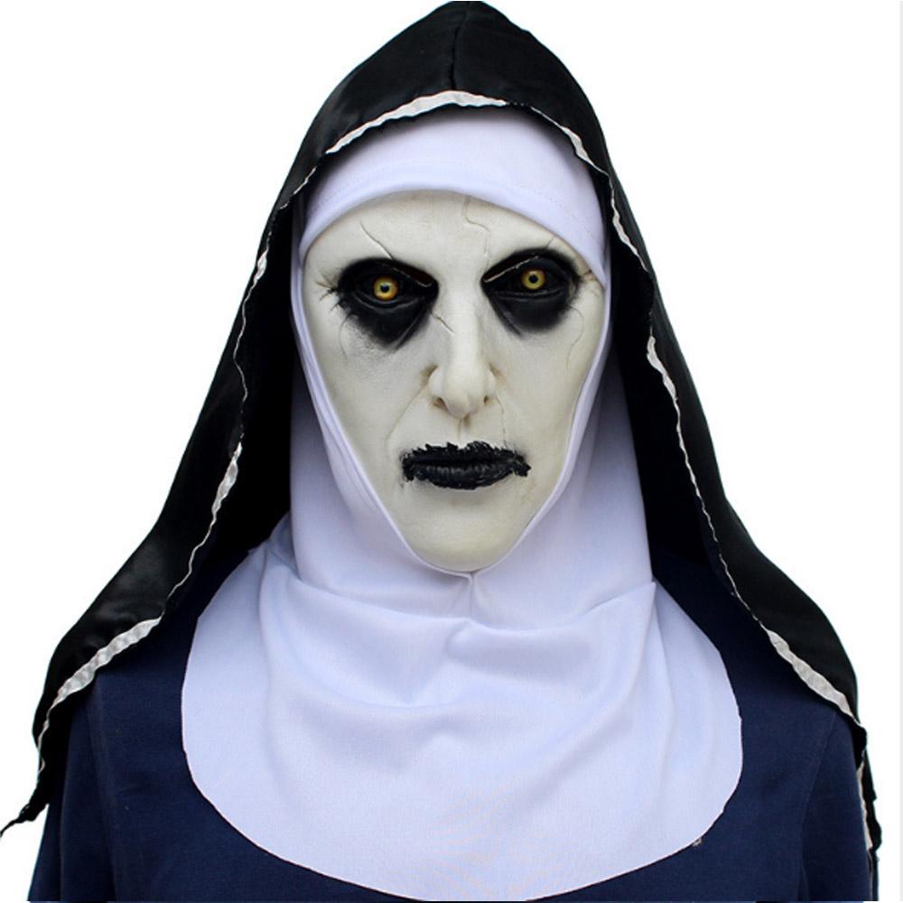 Mặt Nạ Cao Su Halloween Bảo Vệ Môi Trường