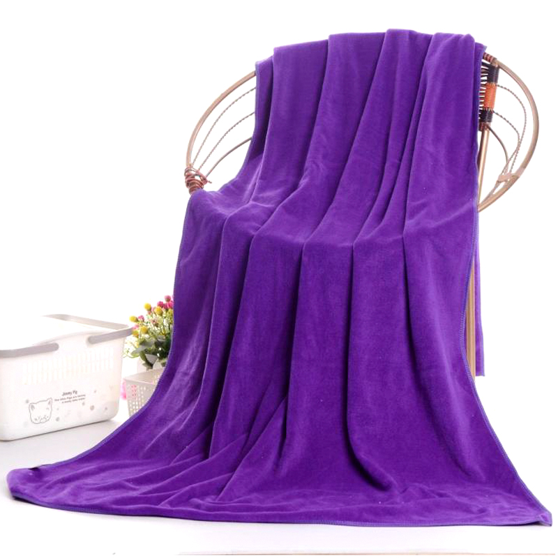 Khăn tắm dày, siêu thấm chất liệu 100% cotton 320g  (70 x 140 cm) 87117