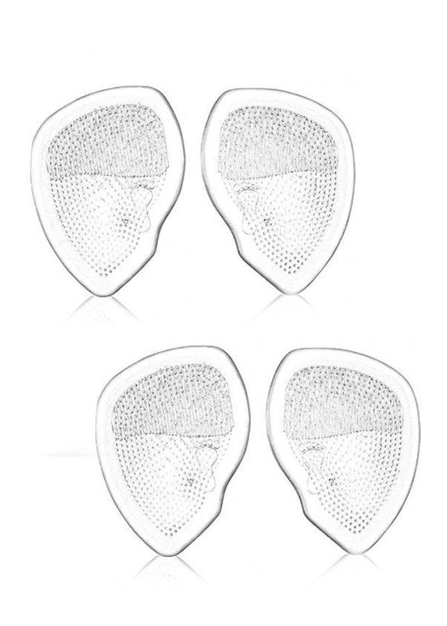 Combo 2 Bộ Miếng Lót Mũi Giày Êm Chân Silicon (Trong Suốt, 4 Miếng Đệm) - 7556484 , 2458658207988 , 62_16592288 , 89000 , Combo-2-Bo-Mieng-Lot-Mui-Giay-Em-Chan-Silicon-Trong-Suot-4-Mieng-Dem-62_16592288 , tiki.vn , Combo 2 Bộ Miếng Lót Mũi Giày Êm Chân Silicon (Trong Suốt, 4 Miếng Đệm)