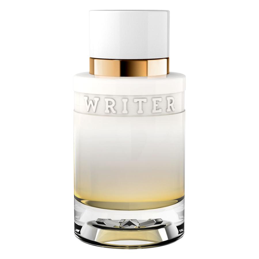 Nước Hoa Nam Paris Bleu Writer For Men (White) Eau De Toilette For Men (100ml) - 18574884 , 5715669989003 , 62_21223757 , 1628000 , Nuoc-Hoa-Nam-Paris-Bleu-Writer-For-Men-White-Eau-De-Toilette-For-Men-100ml-62_21223757 , tiki.vn , Nước Hoa Nam Paris Bleu Writer For Men (White) Eau De Toilette For Men (100ml)