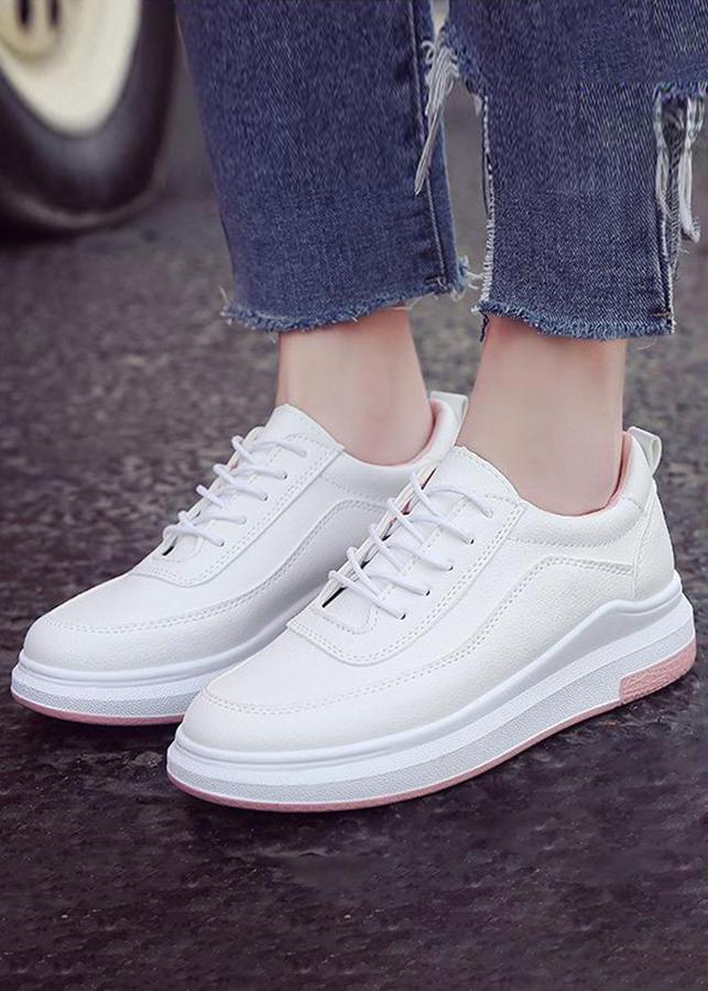Giày Sneaker Nữ - S02/04