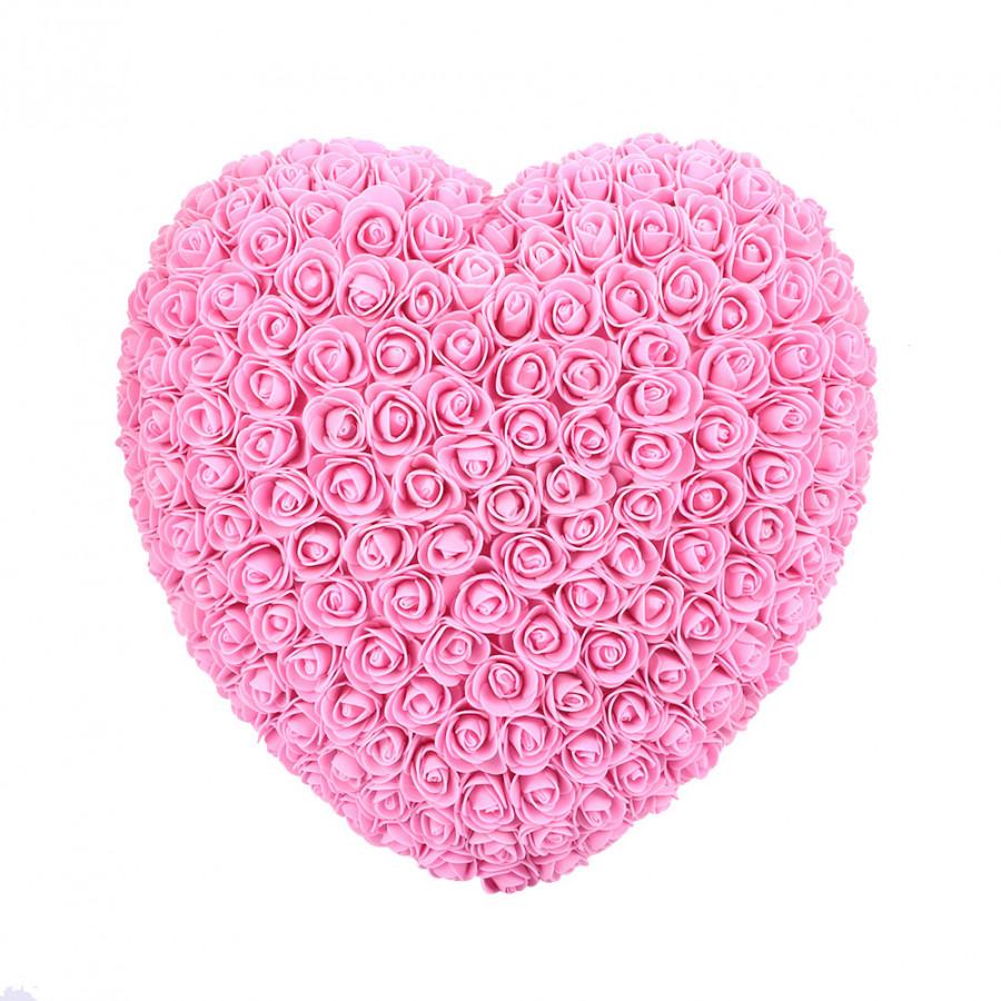 Artificial Rose Love Heart Dolls Lovely PE Decorations Love - 1286333 , 2819142341463 , 62_13183940 , 887000 , Artificial-Rose-Love-Heart-Dolls-Lovely-PE-Decorations-Love-62_13183940 , tiki.vn , Artificial Rose Love Heart Dolls Lovely PE Decorations Love