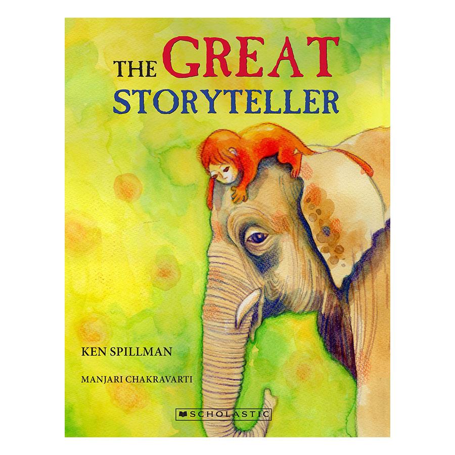 The Great Storyteller