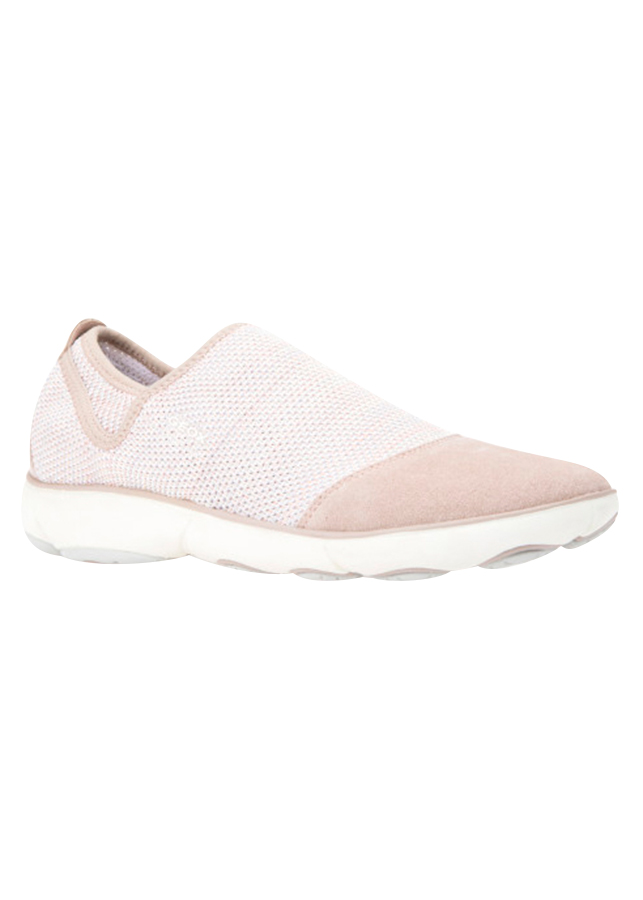 Giày Sneakers Nữ GEOX D NEBULA B KNITT.TEXT.+SUEDE ANTIQUE ROSE - Hồng - 8631438462911,62_2116979,4500000,tiki.vn,Giay-Sneakers-Nu-GEOX-D-NEBULA-B-KNITT.TEXT.SUEDE-ANTIQUE-ROSE-Hong-62_2116979,Giày Sneakers Nữ GEOX D NEBULA B KNITT.TEXT.+SUEDE ANTIQUE ROSE - Hồng