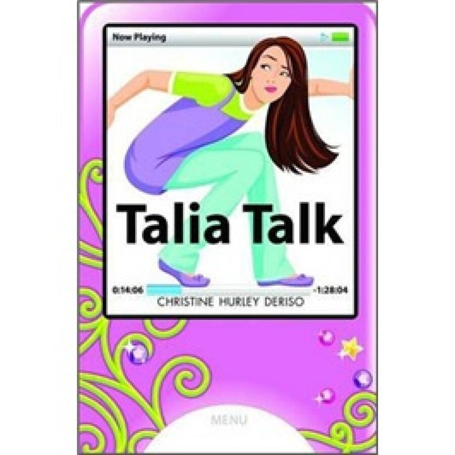 Talia Talk - 1230917 , 3614382924990 , 62_5250891 , 1524000 , Talia-Talk-62_5250891 , tiki.vn , Talia Talk
