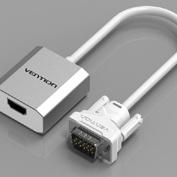 Cáp chuyển đổi VGA to HDMI Vention ACEW0 chính hãng
