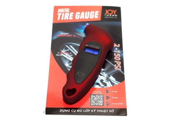 Đồng hồ đo áp suất lốp (bánh) xe hơi, xe ô tô JOY IN CAR - 911622 , 7584847329706 , 62_1728545 , 229000 , Dong-ho-do-ap-suat-lop-banh-xe-hoi-xe-o-to-JOY-IN-CAR-62_1728545 , tiki.vn , Đồng hồ đo áp suất lốp (bánh) xe hơi, xe ô tô JOY IN CAR
