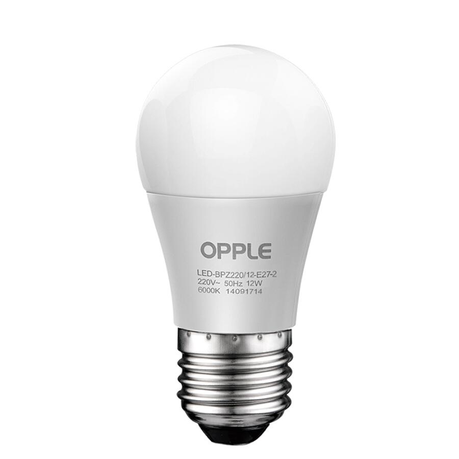 Đèn LED OPPLE E27 (12W)