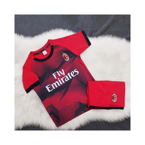 Áo bóng đá trẻ em CP Sport AC Milan - 9905627 , 3898737606193 , 62_19738000 , 125000 , Ao-bong-da-tre-em-CP-Sport-AC-Milan-62_19738000 , tiki.vn , Áo bóng đá trẻ em CP Sport AC Milan