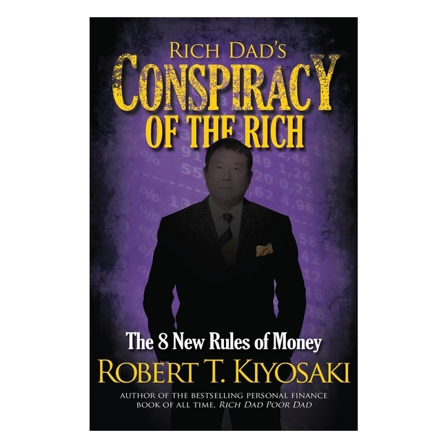 Conspiracy Of The Rich