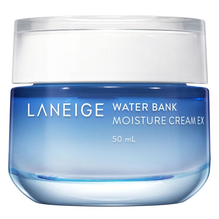 Kem Dưỡng Ẩm Laneige Water Bank Mosture Cream EX 50ml - 18397175 , 8863507780088 , 62_17035579 , 1177000 , Kem-Duong-Am-Laneige-Water-Bank-Mosture-Cream-EX-50ml-62_17035579 , tiki.vn , Kem Dưỡng Ẩm Laneige Water Bank Mosture Cream EX 50ml