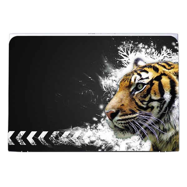 Mẫu Dán Decal Laptop Nghệ Thuật  LTNT- 12