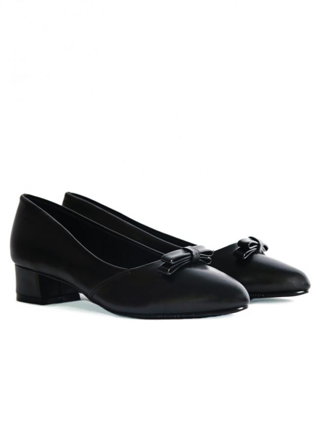 Giày Bít Nhọn Thời Trang 5050BN0052 Sablanca