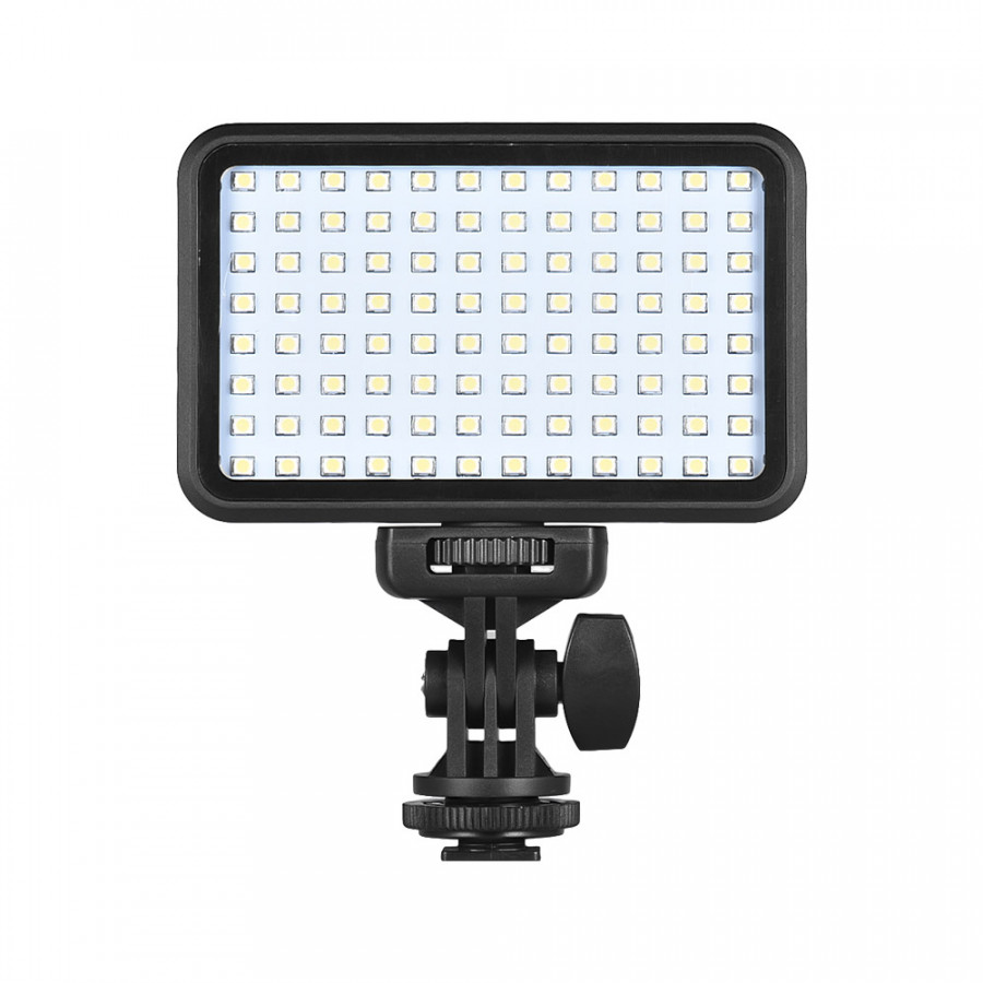 Đèn LED Video Andoer PAD96 (7.5V)