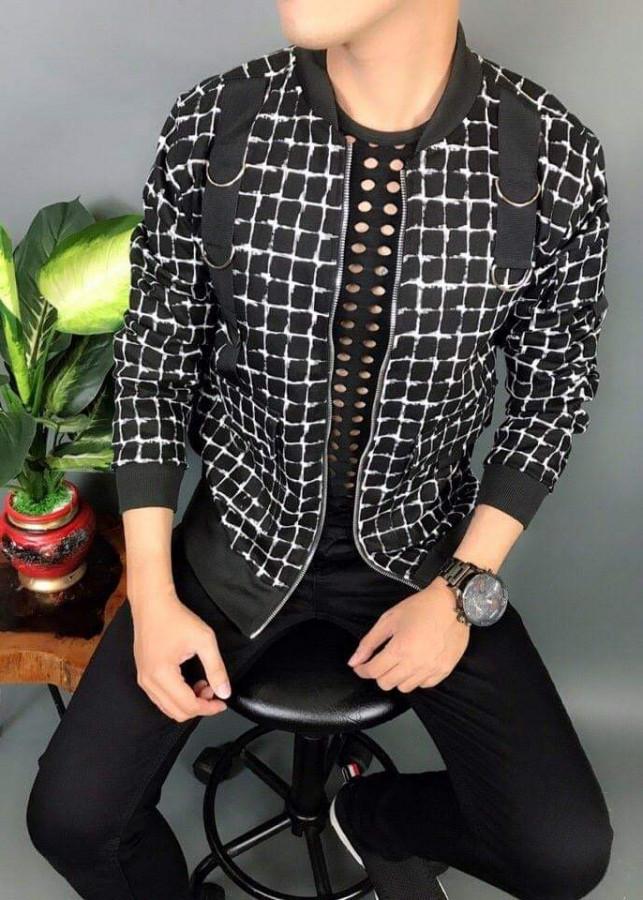 Áo khoác nam phong cách, áo khoác nam sành điệu, áo khoác cao cấp CHC - 2127546 , 1567086671153 , 62_13556418 , 449000 , Ao-khoac-nam-phong-cach-ao-khoac-nam-sanh-dieu-ao-khoac-cao-cap-CHC-62_13556418 , tiki.vn , Áo khoác nam phong cách, áo khoác nam sành điệu, áo khoác cao cấp CHC