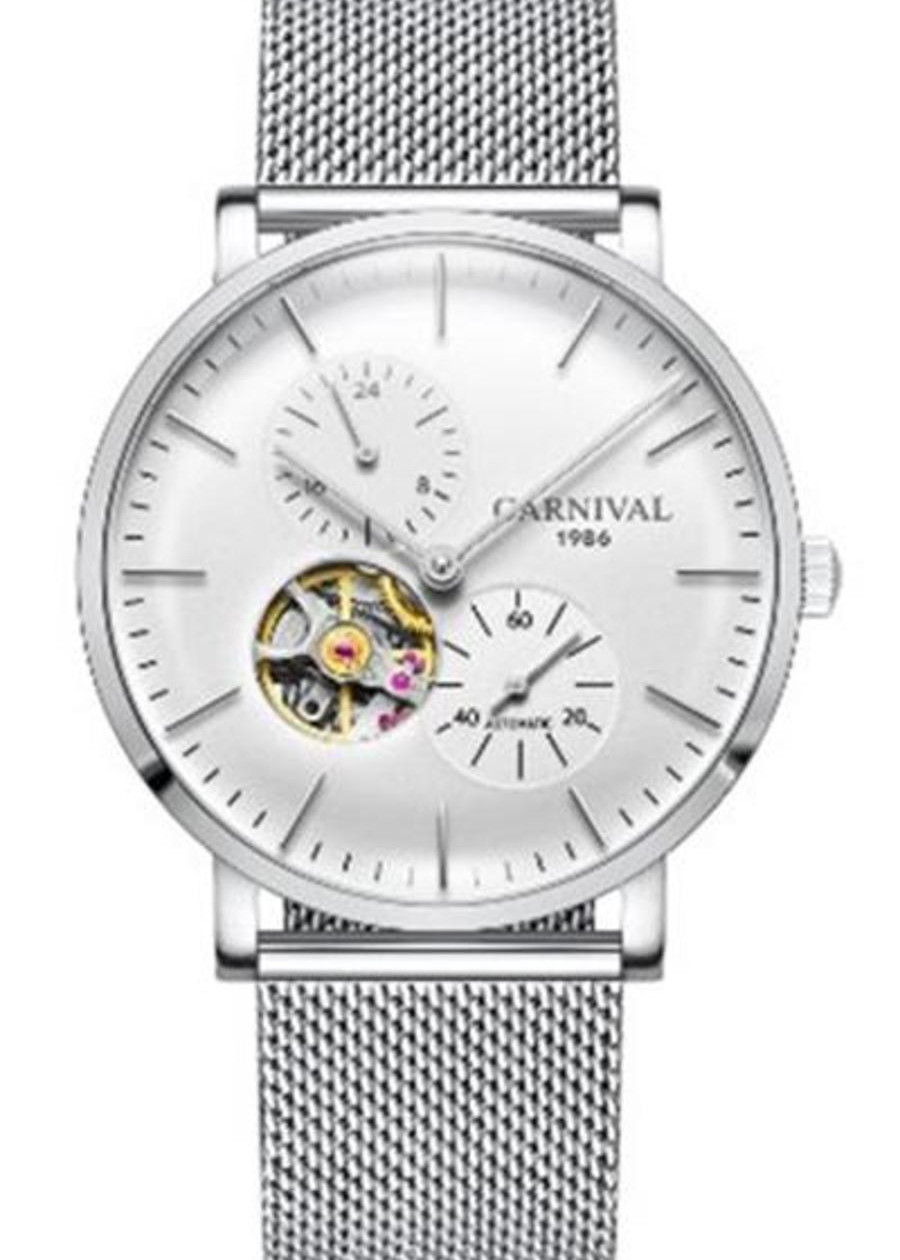 Đồng hồ nam Carnival G02401.101.011