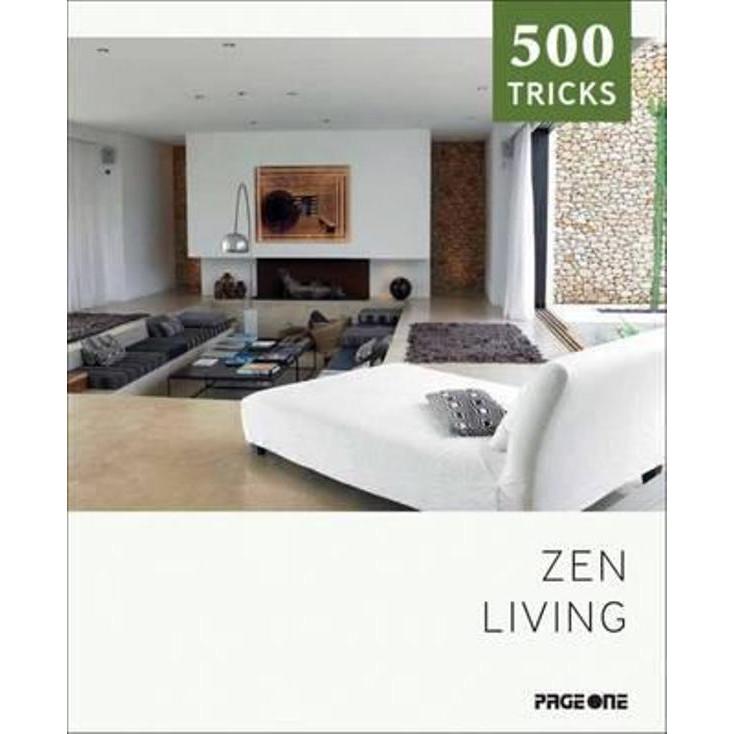 500 Tricks: zen living
