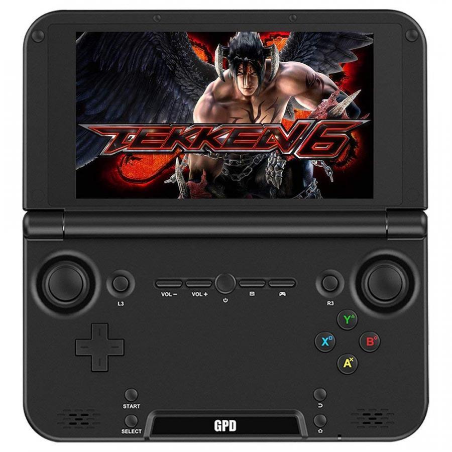 Máy chơi game cầm tay Tablet Android (Hỗ trợ các game Online :Pubg,Liên Quân,CF, Tập Kích)