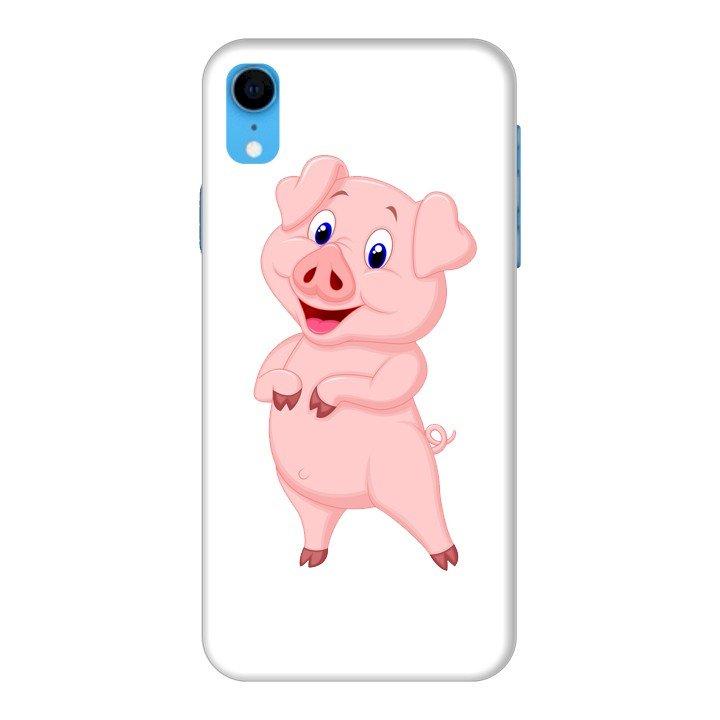 Ốp lưng dành cho điện thoại iPhone XR - X/XS - XS MAX - Pig Pig 5