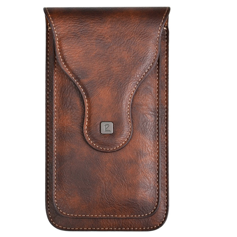Bao da túi 2 ngăn đeo hông thắt lưng loại đứng cho điện thoại nhiều size từ  5 inch đến 6.5 inch - 9459761 , 6751369341351 , 62_12305397 , 230000 , Bao-da-tui-2-ngan-deo-hong-that-lung-loai-dung-cho-dien-thoai-nhieu-size-tu-5-inch-den-6.5-inch-62_12305397 , tiki.vn , Bao da túi 2 ngăn đeo hông thắt lưng loại đứng cho điện thoại nhiều size từ  5 in