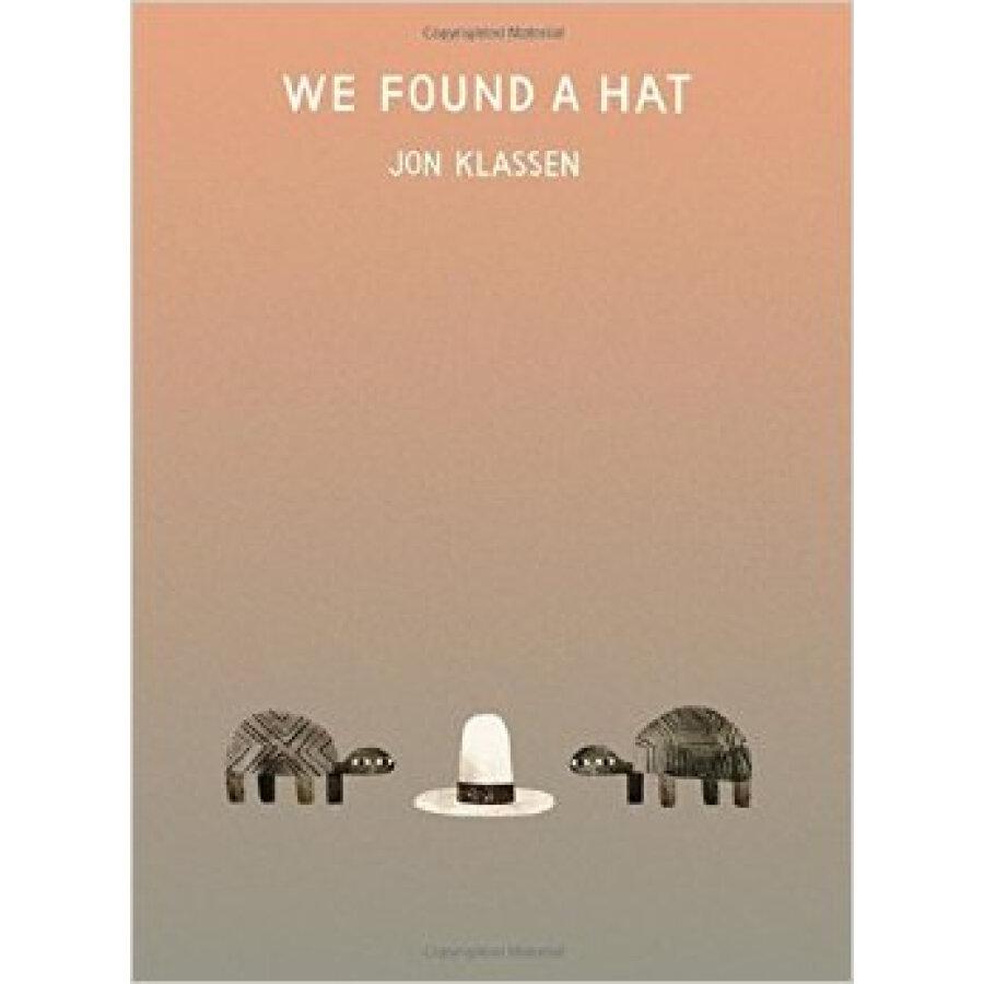 We Found a Hat - 1223399 , 3968627761735 , 62_5227085 , 1536000 , We-Found-a-Hat-62_5227085 , tiki.vn , We Found a Hat