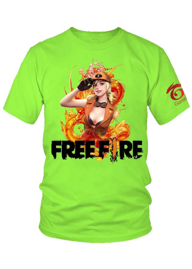 Áo thun nam game Free Fire Misa M10 - 2370241 , 3893089267993 , 62_15519716 , 179000 , Ao-thun-nam-game-Free-Fire-Misa-M10-62_15519716 , tiki.vn , Áo thun nam game Free Fire Misa M10