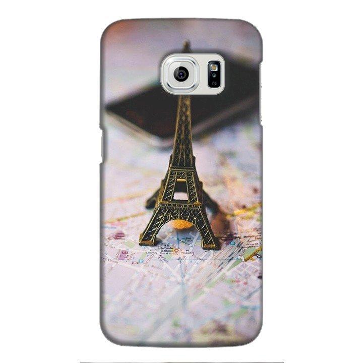 Ốp Lưng Dành Cho Điện Thoại Samsung Galaxy S6 Edge Mẫu 187
