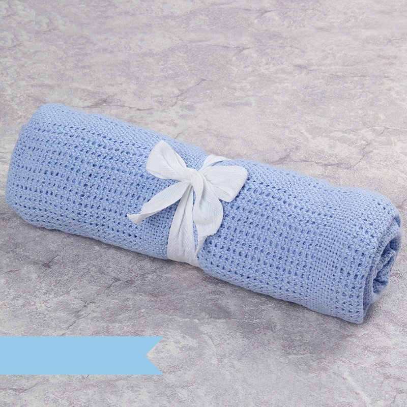 Chăn lưới vải cotton đặc biệt cho bé từ sơ sinh - 18502270 , 6603337821474 , 62_18006890 , 115000 , Chan-luoi-vai-cotton-dac-biet-cho-be-tu-so-sinh-62_18006890 , tiki.vn , Chăn lưới vải cotton đặc biệt cho bé từ sơ sinh