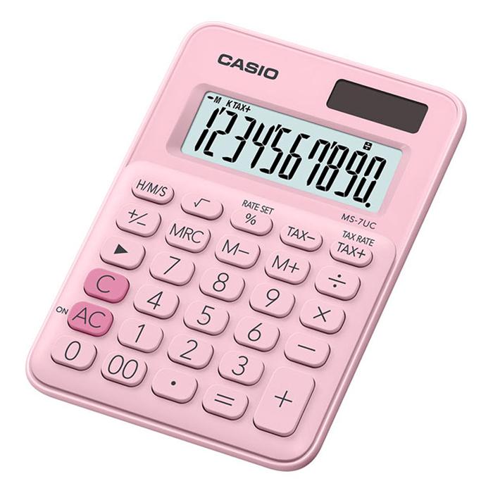 Máy Tính Để Bàn Casio MS7UC - 2049142 , 5219914961733 , 62_12298769 , 191000 , May-Tinh-De-Ban-Casio-MS7UC-62_12298769 , tiki.vn , Máy Tính Để Bàn Casio MS7UC