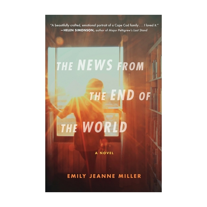 News From The End Of The World - 1704940 , 5668947454017 , 62_11849468 , 438000 , News-From-The-End-Of-The-World-62_11849468 , tiki.vn , News From The End Of The World