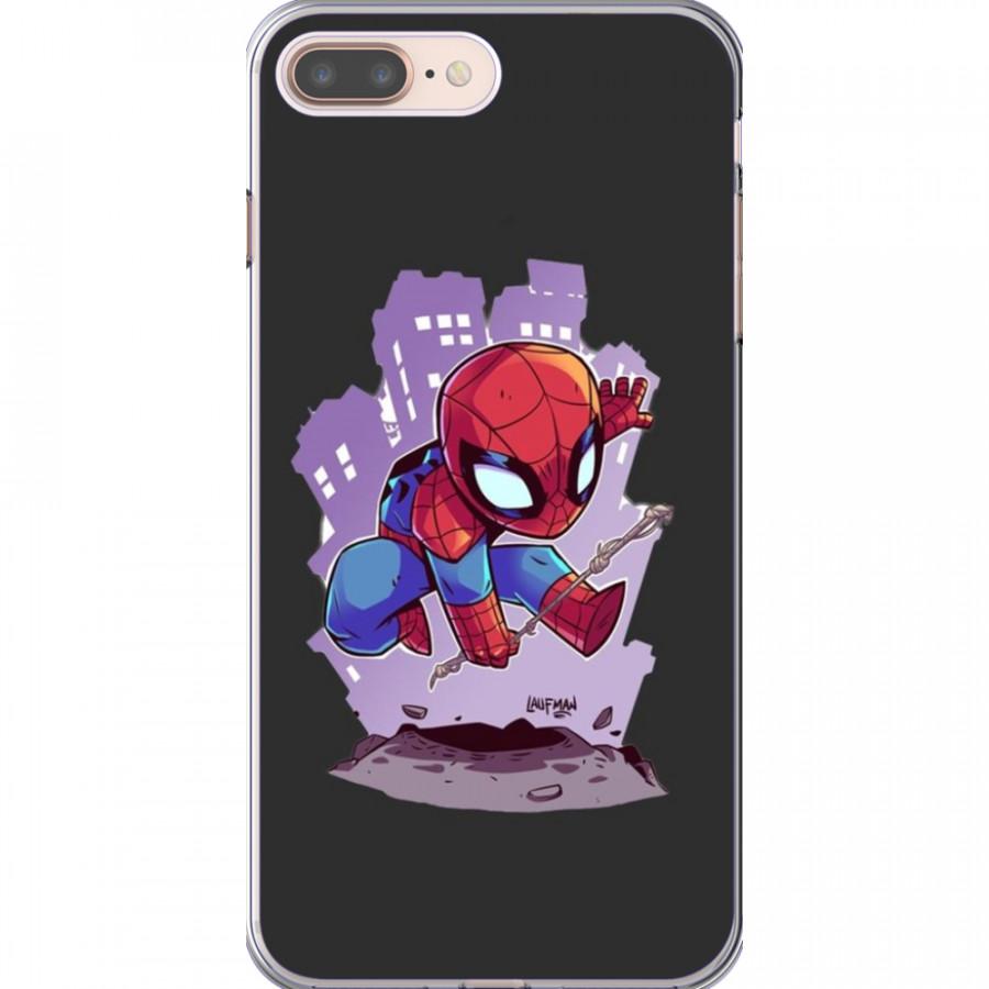 Ốp Lưng Cho Điện Thoại iPhone 7 Plus - Mẫu 164