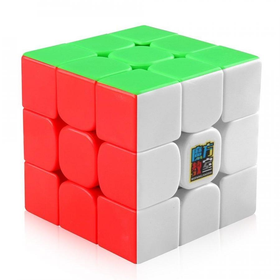 Rubik MoFangJiaoShi 3x3 MF3RS2 stickerless