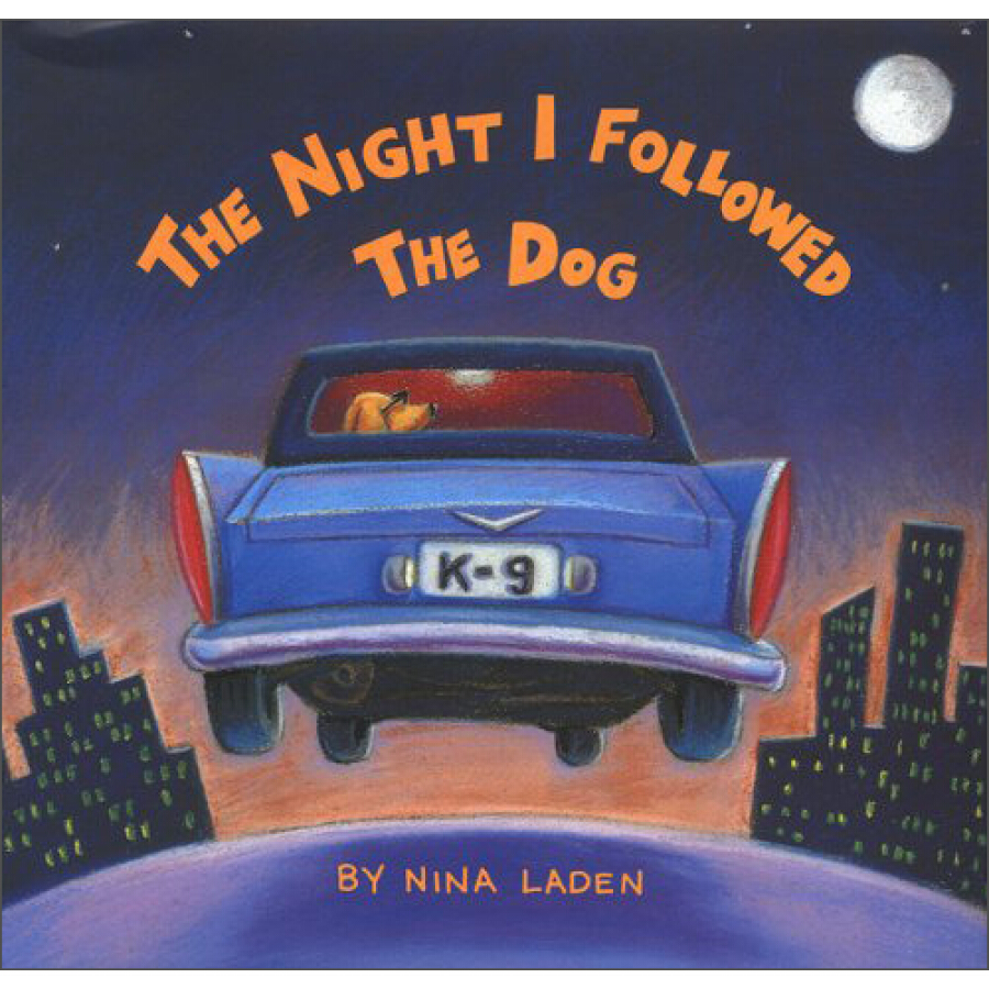 Night I Followed the Dog - 1223579 , 5778107790876 , 62_5228437 , 334000 , Night-I-Followed-the-Dog-62_5228437 , tiki.vn , Night I Followed the Dog