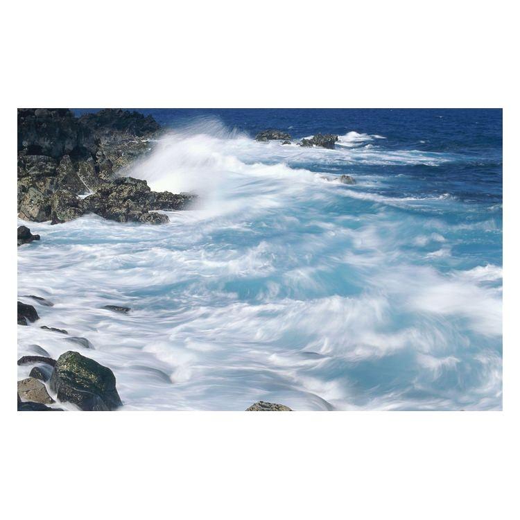 Tranh Dán Tường Cảnh Biển 91