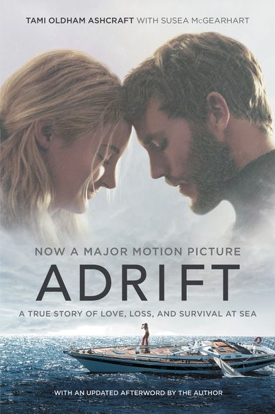 Adrift A True Story of Love, Loss, and Survival at Sea [Movie tie-in] - 18652517 , 7066555605735 , 62_23437579 , 168000 , Adrift-A-True-Story-of-Love-Loss-and-Survival-at-Sea-Movie-tie-in-62_23437579 , tiki.vn , Adrift A True Story of Love, Loss, and Survival at Sea [Movie tie-in]