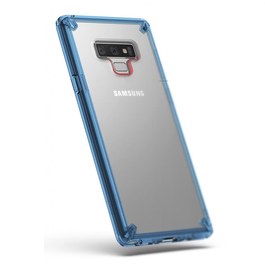 Ốp Lưng Samsung Galaxy Note 9 Ringke Fusion - Hàng Chính Hãng