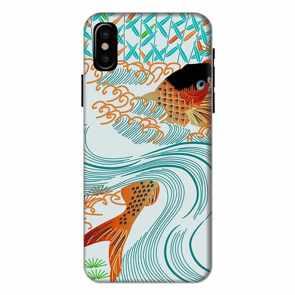 Ốp Lưng Dành Cho Iphone X - Mẫu 57