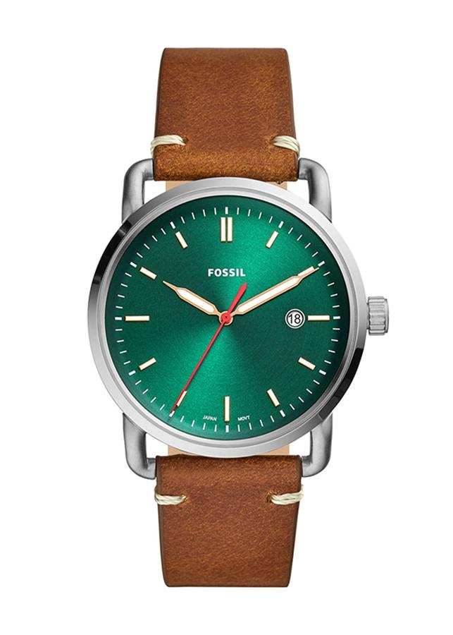 Đồng hồ Nam Dây da FOSSIL FS5540