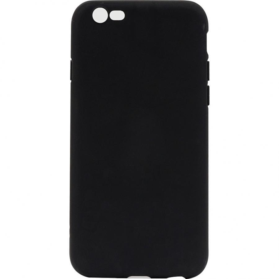 Ốp lưng silicon dẻo nhám Dành Cho Genshai iphone 6 GC08