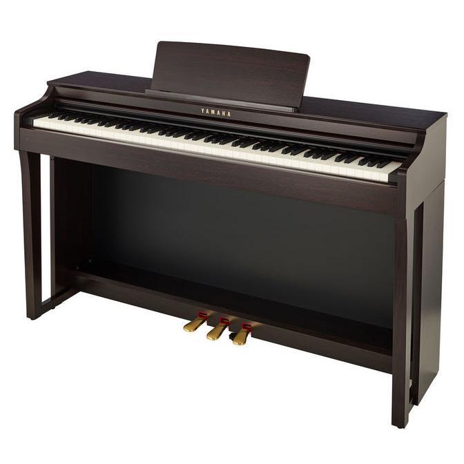 Đàn piano điện Yamaha Clavinova CLP625R - 1048978 , 2691752922665 , 62_13136175 , 39000000 , Dan-piano-dien-Yamaha-Clavinova-CLP625R-62_13136175 , tiki.vn , Đàn piano điện Yamaha Clavinova CLP625R